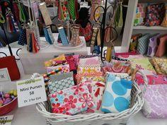 Stall set up - Dreamers Market Parramatta. My Market, Craft Stalls, Mini 8, Handmade Accessories, The Dreamers, Marketing, Purses, Children, Crafts