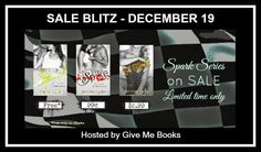 Sale Blitz Spark Series
