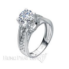 Ngày cuối tuần rồi, thư giãn bằng cách mua sắm cho mình một chiếc nhẫn kim cương xinh đẹp để từ làm mới bản thân bạn nhé