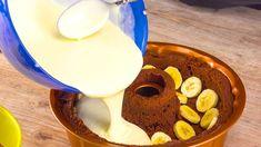 Gugelhupf Überraschung: Ein Kuchen Rezept mit ungeahnter Füllung