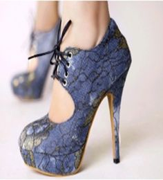 Best High Heel Shoes | Tsaa Heel
