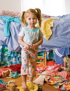 How to Win Over Stubborn Children