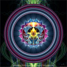 5th Chakra - Vishuddha - I Speak -  The throat chakra is located in the center of the throat. It is linked to our creativity and ability to communicate. It is also the seat of our karmic memories.  www.pumayana.com