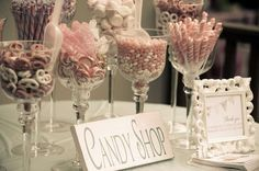 Shabby Chic Birthday Party Ideas | Photo 7 of 18 | Catch My Party
