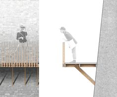 requalification du site des bâchettes - atelierpng architecture - AJAP 2014 - Europe 40 Under 40 2014