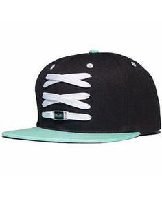 68a3c2d7 Lacer - The Tiffany Snapback hat: Beanie Hats, Beanies, Snapback Hats, Love
