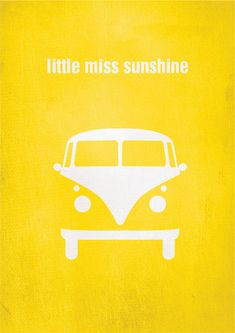 Little Miss Sunshine (2006) Jonathan Dayton, Valerie Faris #movie #poster
