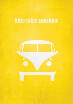 Little Miss Sunshine - Jonathan Dayton, Valerie Faris.