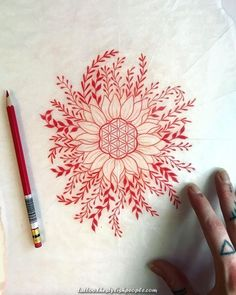Ideas Nature Mandalas Sketch For 2019 Elbow Tattoos, Rose Tattoos, Flower Tattoos, Body Art Tattoos, Tatoos, Piercing Tattoo, Piercings, Unique Tattoos, Beautiful Tattoos