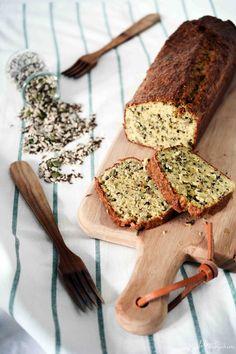 soulstorm-everywhere: Chleb z mąki z ciecierzycy