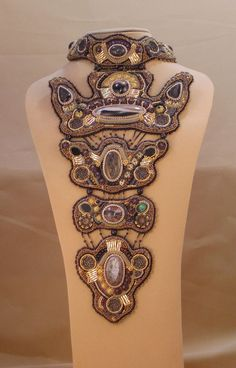 Sriwijaya Kingdom contemporer jewelry