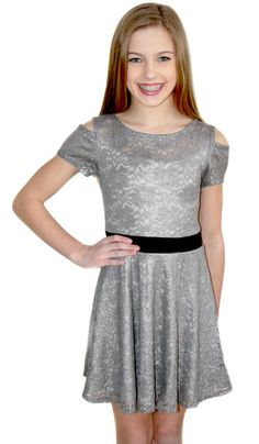 Perfect Party Dresses Sally Miller The Lindsey Dress 2155 Tween Sallymiller Out Of