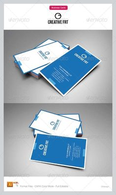 Highlands state bank business card designed by fatrabbit creative corporate business cards 43 reheart Images