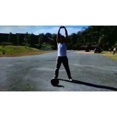 Instagram photo by machajung - #Good_morning #นายสิงห์มาชวนออกกำลังกายแต่เช้า #สุขสันต์วันพัักผ่อน  #ขอให้มีแต่ความสุขนะคะ #เบืีองหลัง #ตามรักคืนใจ #tarmrakkuenjai #tarmrakkuenjai2015 #ณเดชน์ #nadech #nadechpantip ❤❤❤