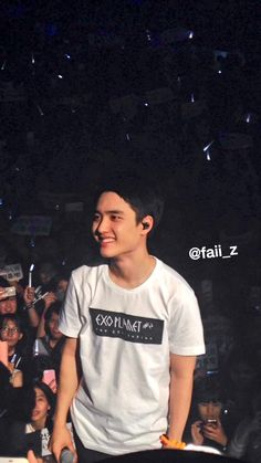 D.O. | EXO'luXion #2 in BKK Day2