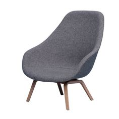 Hay About A Lounge Chair #chair
