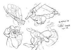 Learn To Draw Manga - Drawing On Demand Body Reference Drawing, Figure Drawing Reference, Drawing Reference Poses, Drawing Poses, Drawing Tips, Anatomy Drawing, Anatomy Art, Manga Drawing, Drawing Sketches