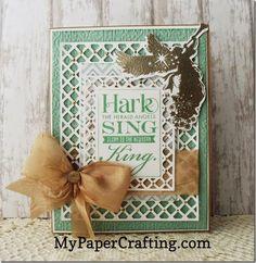 ** My Paper Crafting.com **