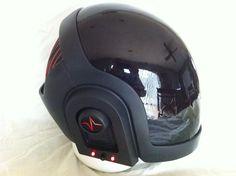 Daft Punk helmet ( guy manuel )