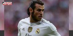 Manchester United için izin çıktı! Bale...: Real Madrid'de forma şansı bulmakta zorlanan Gareth Bale, Manchester United ile transfer görüşmesi yapmak için milli takım kampından ayrıldı.