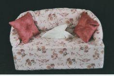 divano portafazzoletti