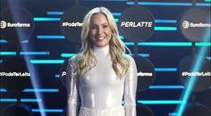 Claudia sem sobrenome Leitte era ação para promover Perlatte
