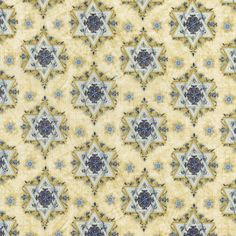 Robert Kaufman Fabrics: AJHM-4952-5 CRM by Judy Hand from Inner Faith