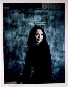 Caitriona Balfe portrait taken at the SDCC 2015.