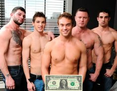 Chris Hemsworth porno gej Vin Diesel w gejowskim porno