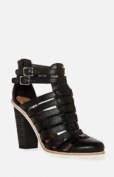 DV Dolce Vita Mirella Heels in Black 6 - 10 | DAILYLOOK