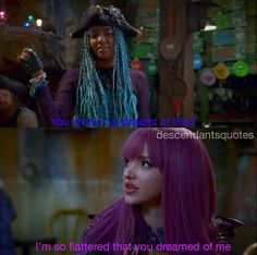 Nice one mal nice one Disney Channel Descendants, Descendants Cast, Disney Channel Movies, Best Disney Movies, Desendents 2, Dianne Doan, Goth Disney, Decendants, Disney Movie Quotes