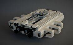 HORN Shuttle - rear view | by adde51