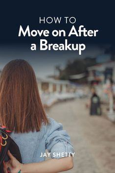 Want to know what how to move on after a breakup? In this episode of the On Purpose podcast, Jay Shetty shares tips and advice to help you heal from the pain of a broken heart and how you can see it as an opportunity for growth and development. Listen for Jay's 7 ways your break up doesn't have to break you. Text Jay Shetty 310-997-4177. #jayshetty #onpurposepodcast #brokenheart #healing #breakup #relationship Moving On After A Breakup, Feeling Rejected, Feeling Left Out, Building Self Esteem, Finding Purpose, After Break Up, Positive Motivation, Positive Inspiration, Coping Skills