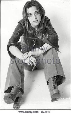 Pop Singer Suzi Quatro Susan Kay 'suzi' Quatro - Stock Image