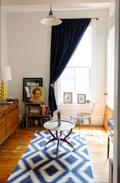rug | Apartment Therapy