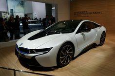 BMW Concept Vision Efficient Dynamics