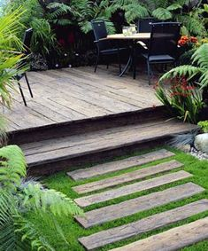 Nottingham Sleeper Company | Railway Sleepers