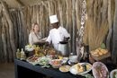 Savute Elephant Camp safari photos, Chobe National Park, Botswana Safari and Botswana travel Chobe National Park, National Parks, Elephant Camp, Best Food Ever, Al Fresco Dining, African Safari, Chefs, Camping, Campsite