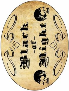 Image detail for -thought i would add a few more potion bottle labels enjoy thanks for ...