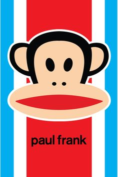 17 Best images about paul frank on Pinterest | Iphone 5 wallpaper