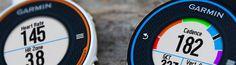 Garmin Forerunner 620 HRM-Run - pokročilé športové hodinky s hrudným pásom s akcelerometrom.