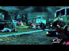 Splinter Cell: Conviction-2011 videó mix