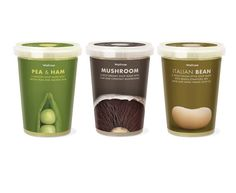 beautiful packaging by Pearlfisher
