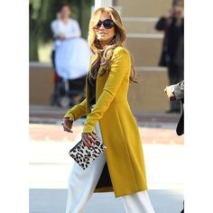 How to Chic: NEW STUNNING INSPIRATION - Via @fabulouslyspotted Pic: Jlo