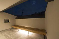 千種のアトリエハウス | 桜山建築設計の建築事例 | SuMiKa