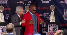 On this edition of Toyota's Patriots Today, we bring you inside Kevin Faulk's induction ceremony into the Patriots Hall of Fame.