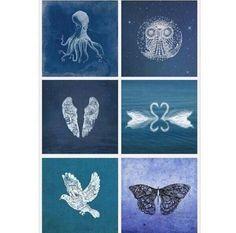Coldplay Ghost Stories artwork