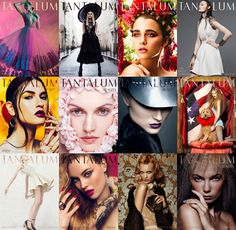 Don't forget to subscribe to Tantalum Mag today and tomorrow for the reduced price of $7.99 a year! Price goes up to $9.99 a year on October 1 or $1.29 per issue!  #fashion #sale #magazine
