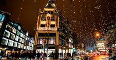 48 ώρες στη Χριστουγεννιάτικη Ζυρίχη [photos]