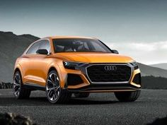 Awesome Audi 2017: Two New Audi SUVs Confirmed For Production...  Automotive Updates Check more at http://carsboard.pro/2017/2017/04/22/audi-2017-two-new-audi-suvs-confirmed-for-production-automotive-updates/